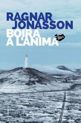 Boira a l´anima - Jonasson, Ragnar