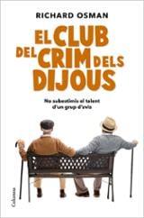 El club dels crims dels dijous - Osman, Richard