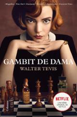Gambit de dama - Tevis, Walter