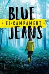 El campament - Jeans, Blue