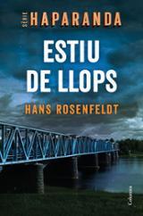Estiu de llops - Rosenfeldt, Hans