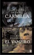Carmilla. El vampiro