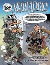 Top cómic Mortadelo nº 57. La máquina de copiar gente