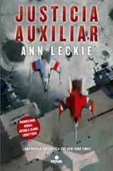 Justicia auxiliar - Leckie, Ann