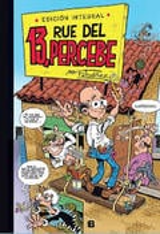 Edición integral 13, rue del Percebe