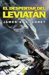 El despertar del Leviatán. The Expanse I