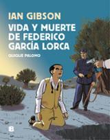 Vida y muerte de Federico García Lorca - Gibson, Ian