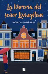 La librería del señor Livingstone - Gutiérrez, Mónica