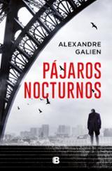 Pájaros nocturnos - Galien, Alexandre