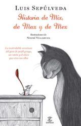 Historia de Mix, Max y Mex