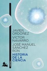 Historia de la ciencia - Navarro, Víctor
