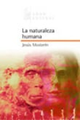 La naturaleza humana