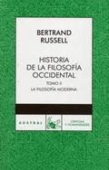 Historia de la filosofía occidental. Tomo II