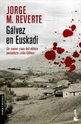 Gálvez en Euskadi