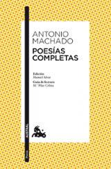 Poesía completa - Machado, Antonio