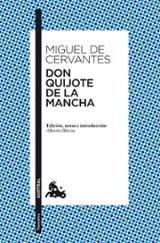Don Quijote de la Mancha - Blecua, Alberto (ed.)