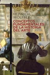 Conceptos fundamentales de la Historia del Arte - Wölfflin, Heinrich