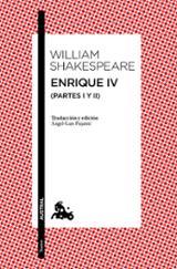 Enrique IV - Shakespeare, William