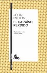 El Paraíso perdido - Milton, John