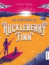 Las aventuras de Huckelberry Finn