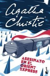 Asesinato en el Orient Express - Christie, Agatha