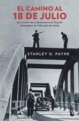 El camino al 18 de julio - Payne, Stanley G.