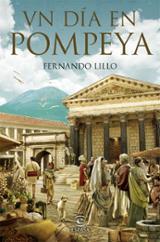 Un día en Pompeya - Lillo, Fernando