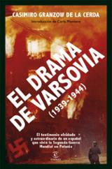 El drama de Varsovia - Granzow de la Cerda, Casimiro