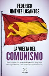La vuelta del comunismo - Jiménez Losantos, Federico