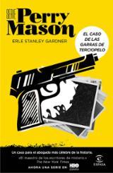 Serie Perry Mason. El caso de las garras de terciopelo - Gardner, Erle Stanley