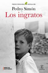 Los ingratos - Simón, Pedro
