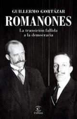 Romanones - Gortázar, Guillermo