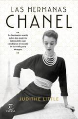 Las hermanas Chanel - Little, Judith