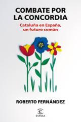 Combate por la concordia - Fernández Díaz, Roberto