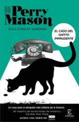 El caso del gatito imprudente (Serie Perry Mason 5) - Stanley Gardner, Ernle
