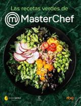 Las recetas verdes de MasterChef - Shine