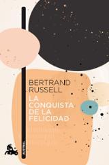 La conquista de la felicidad - Russell, Bertrand