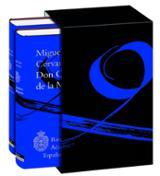 Don Quijote de la Mancha (2 vols.)