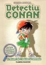 Detectiu Conan n º3: el misteri de l´habitació tancada - Aoyama, Gosho