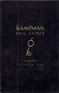 Sandman 1. Sueño
