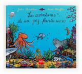 Las aventuras de un pez fantasioso