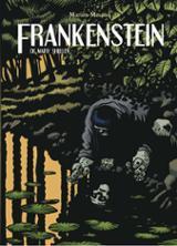 Frankenstein (comic)