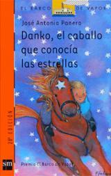 LD DANKO, EL CABALLO QUE CONOCÍA LAS EST