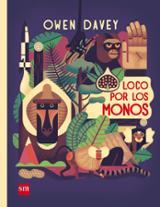 Loco por los monos - Davey, Owen
