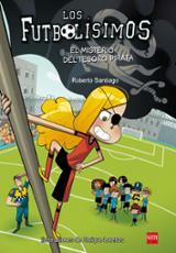 Los Futbolísimos 10. El misterio del tesoro pirata