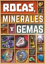 Rocas, minerales y gemas - Fardnon, John