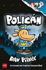 Policán - Pilkey, Dave
