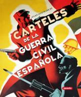 Atlas ilustrado de carteles de la guerra civil española - AAVV