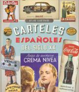 Carteles españoles del siglo XX - AAVV