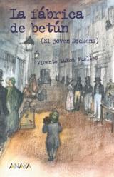 La fábrica de betún (El joven Dickens)
